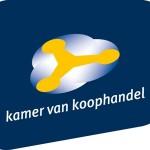 Logo van de Kamer van Koophandel
